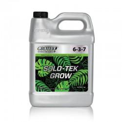Solo Tek Grow  4 l Grotek