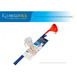 KIT RIEGO FACIL ECONOMICO
