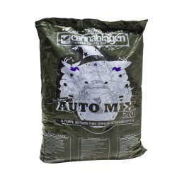 Auto Mix 50L Cannabiogen