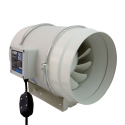 Extractor Max-Fan PS 150 2 Speed Fan - 600m³/hr