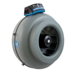 Max-Fan PS 250 Extractor de 2 velocidades – 1660m³/hr