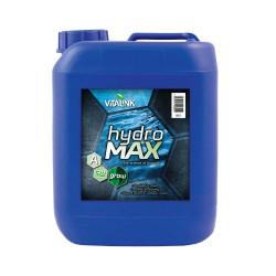 Hydro MAX Crecimiento Agua Blanda 5L A&B