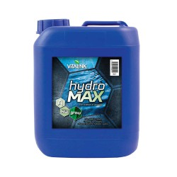 Hydro MAX Crecimiento Agua Dura 5L A&B