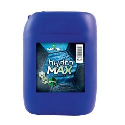 Hydro MAX Crecimiento Agua Dura 10L A&B