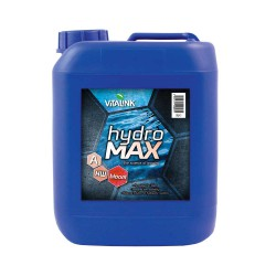 Hydro MAX Floracion Agua Dura 5L A&B