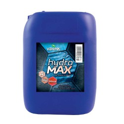 Hydro MAX Floracion Agua Dura 10L A&B