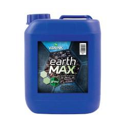 Earth MAX Crecimiento 5L