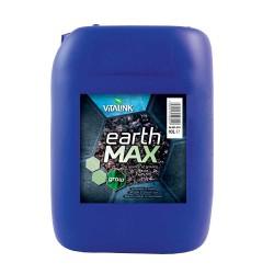 Earth MAX Crecimiento 10L