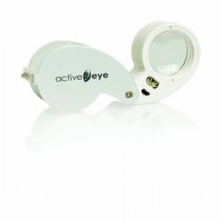 Active Eye Lupa con Luz (30x)