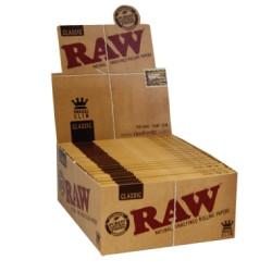 RAW SLIM 50UNID/CAJA