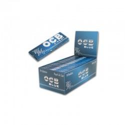 OCB X-PERT BLUE  50UNID/CAJA