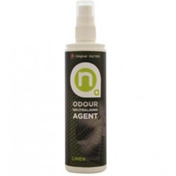 ONA LINEN Agente neutralizador de olores ? spray 200ml