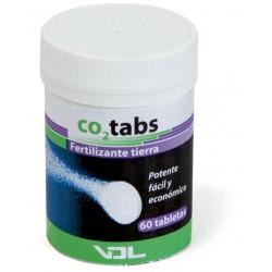 TABLETAS C02