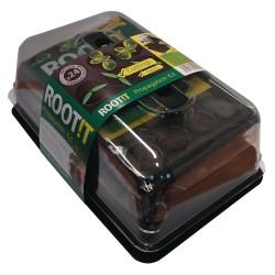 ROOT!T Kit de Propagación + Bandeja Taco humedo ROOT!T