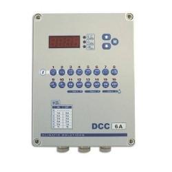 DCC Controlador Digital 6A