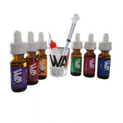 WAX LIQUIDIZER MIX KIT