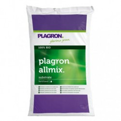 All Mix 50L100% Bio Plagron