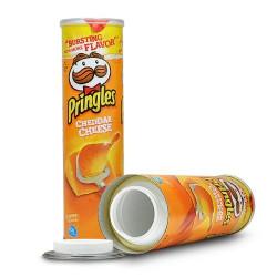 Bote Pringles Camuflaje