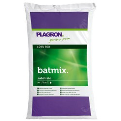 Bat Mix 50L100% Bio Plagron