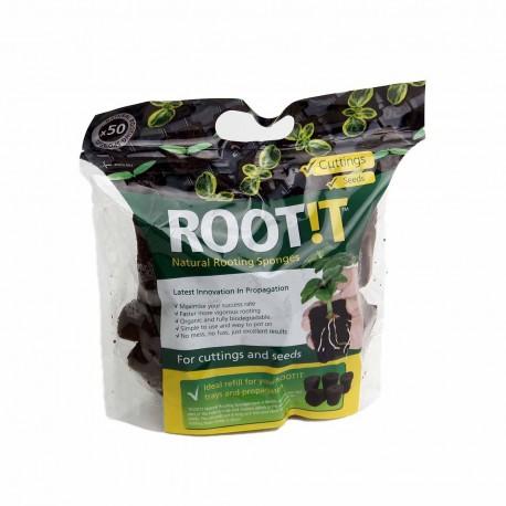 Root!t Bolsa de Tacos de Propagacion (50und)