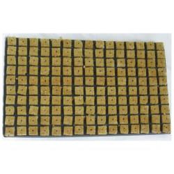 Bandeja de lana de roca 150 Alveolos (25x25x40cm)