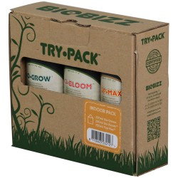 Trypack Indoor.