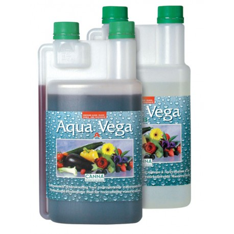 Aqua vega A+ B 1L Canna