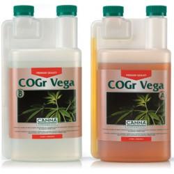 Cogr Vega A - 1 l Canna