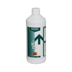 Ph Plus 20% - 1 l Canna