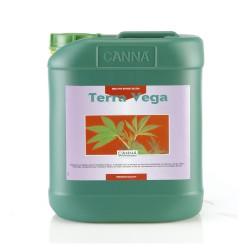 Terra Vega  5 l Canna