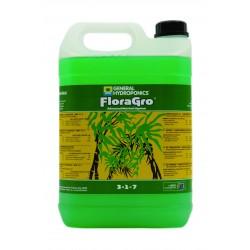 Flora Grow 10 l .